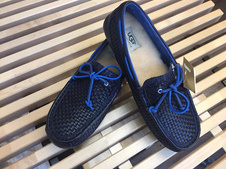 UGG メンズ CHESTER WOVEN